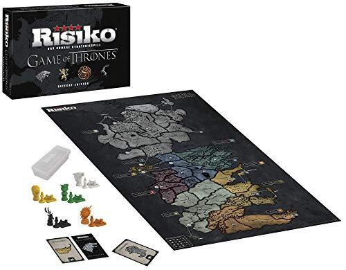 Risiko Game of Thrones – Die Gefecht Edition für Fans und Serienjunkies! - 4