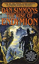 The Rise of Endymion (Hyperion) by Dan Simmons (1998-07-01)