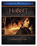 The Hobbit: The Motion Picture Trilogy (Extended Edition) (Blu-ray)