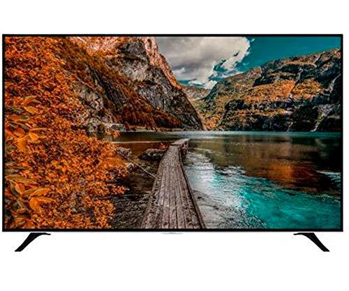 Televisor Hitachi TV 65pulgadas led 4k uhd - 65hak5751 - hdr10 - Android