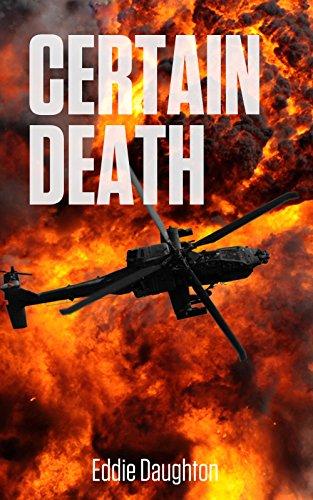 Couverture du livre Certain Death (English Edition)