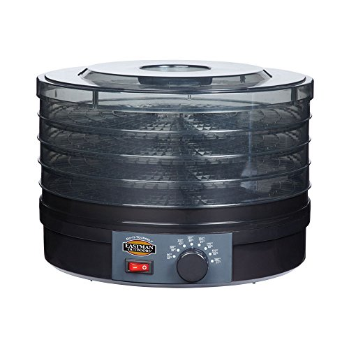Eastman Outdoors 38254  Food Dehydrator, 245-watt