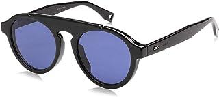 نظارات شمسية من فيندي باتو FPSWP للنساء - عدسات بنفسجي