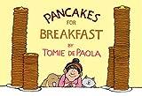 Book - pancakes for breakfast Language: english Binding: paperback