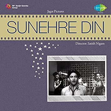 Sunehre Din (Original Motion Picture Soundtrack)