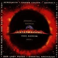 Armageddon: Album by Armageddon (2008-06-03)