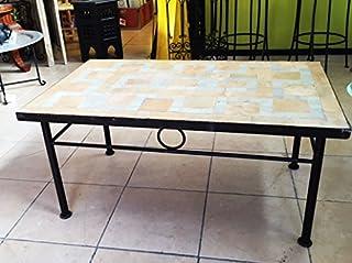 Amazon.fr : table zellige