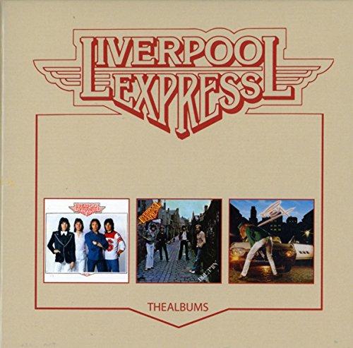 The Albums (3cd Box Set)
