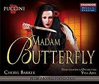 Puccini: Madam Butterfly (Opera in English)