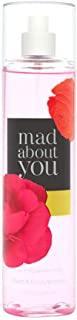 Bath & Body Works Mad About You Fine Fragrance Mist, 8 Ounce