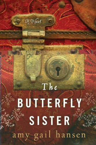 The Butterfly Sister: A Novel (P.S.)