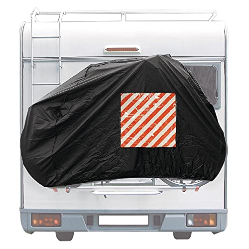Cartrend Cartrend 10162 Caravan Heckmontage 1 Bild