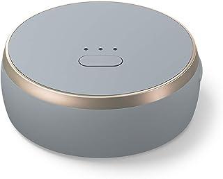 Vodafone Curve, lo Smart Tracker GPS con Bluetooth, Leggero, per la tua Borsa, Zaino, Auto, Computer, Chiavi e molto altro...
