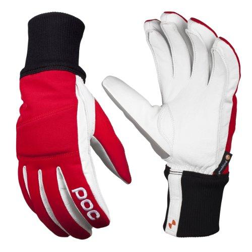 POC Unisex Handschuhe Nail Color, S, Krypton Blue