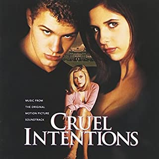 Cruel Intentions (Sexe Intentions) (B00000I7JR) | Amazon price tracker / tracking, Amazon price history charts, Amazon price watches, Amazon price drop alerts