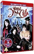 El jovencito Drácula / Young Dracula (Complete Series 1) - 2-DVD Set ( Young Dracula - Complete First Series ) ( Young Dracula - Complete Series One ) [ Origen UK, Ningun Idioma Espanol ]