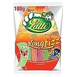 Lutti Long Fizz 100 g, L0117710