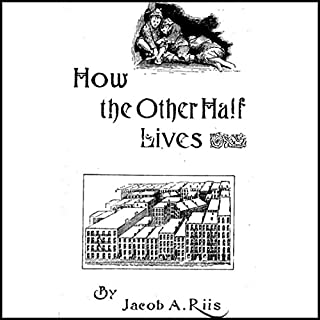 How the Other Half Lives cover art
