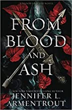 From Blood and Ash Paperback 30 Mar 2020