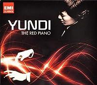 ザ・レッド・ピアノ