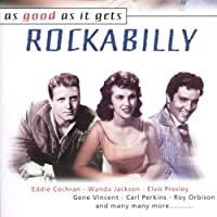 Rockabilly-As Good As It Gets by Rockabilly-As Good As It Gets (2000-09-05)