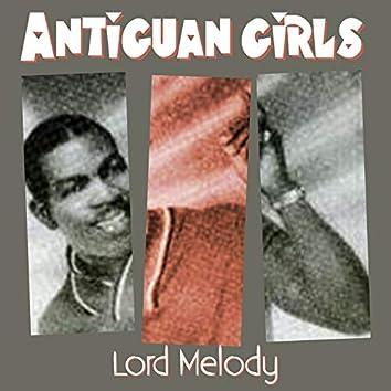 Antiguan Girls