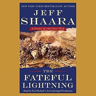 The Fateful Lightning cover art