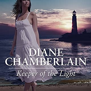 Keeper of the Light     Keeper Trilogy, Book 1              By:                                                                                                                                 Diane Chamberlain                               Narrated by:                                                                                                                                 Arielle DeLisle                      Length: 14 hrs and 21 mins     1,149 ratings     Overall 4.3