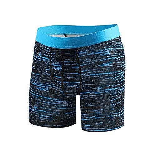 Pantalones cortos deportivos para hombre,Shorts ajustados de compresión con cintura elástica para gimnasio Verano Casual Moda