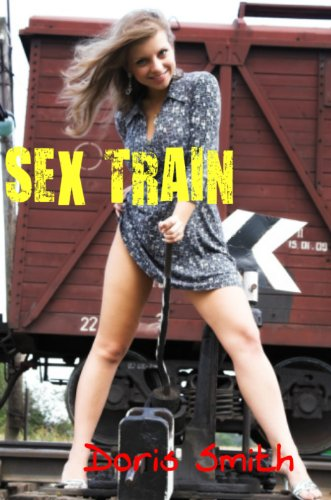 Sex Train (English Edition)