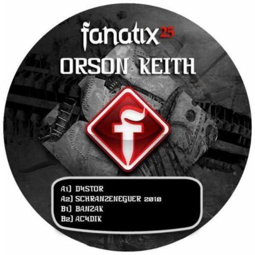 Orson Keith