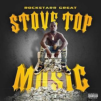 Stove Top Music