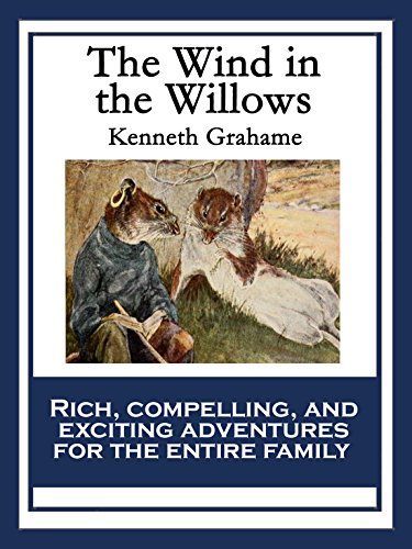 The Wind in the Willows: With linked Table of Contents (English Edition)
