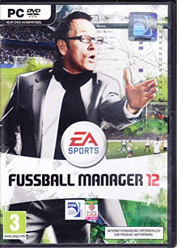 Fussball Manager 12 [AT PEGI]