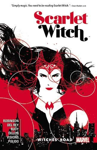 Scarlet Witch, Volume 1: Witches Road