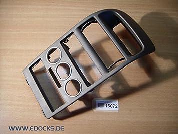 Opel astra g mittelkonsole beleuchtung wechseln