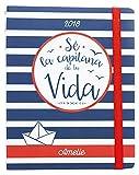 Grupo Erik Editores Agenda Escolar 2017/2018 Semana Vista Premium Amelie Marinero