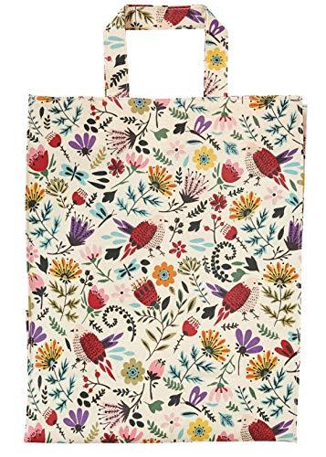Ulster Weavers Melody Bolsa de la compra reutilizable de PVC