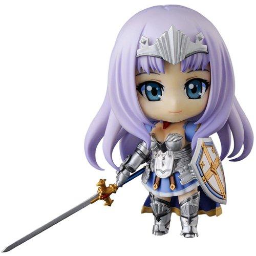 Queen's Blade: Annelotte Nendoroid figurine