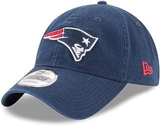 New Era Mens New England Patriots 9TWENTY Core