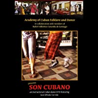 Son Cubano - Instructional Cuban Dance [DVD] [Import]