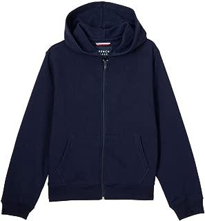 Boys' Fleece Hooded Sweatshirt