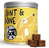 Taré Pets Advanced Hip & Joint Aid for Dogs | Dog Joint Care Soft Chews | MSM, Glucosamine, Chondroitin | Dog Pain Relief Anti Inflammatory | 100% Natural Dog Supplement | Cruelty Free