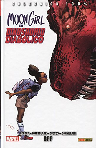 Moon Girl Y Dinosaurio Diabólico 1. Bff (COMIC INDIVIDUAL)