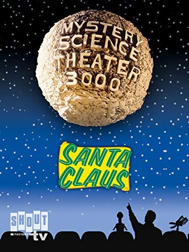 MST3K: Santa Claus