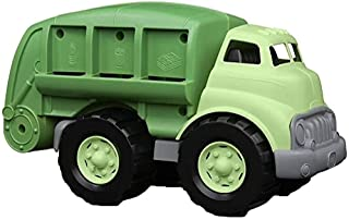Green Toys Recycling Truck 12 Inch