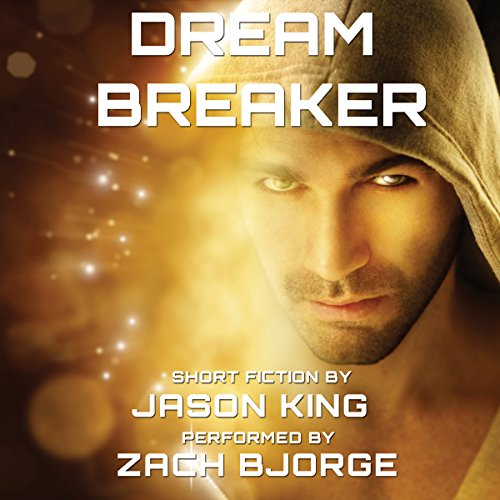 Dream Breaker audiobook cover art