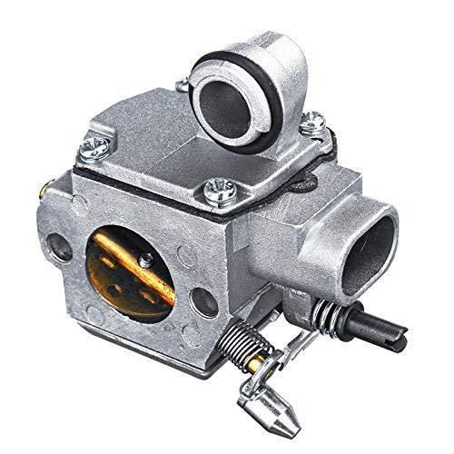 KINGDUO Allumen Carburetor Carb Fit for Stihl Ms 361 1135 120 0601 Gasoline Chainsaw