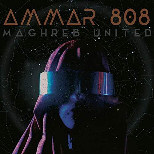 Maghreb United [Vinilo]