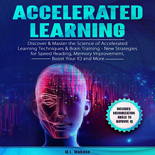 Couverture de Accelerated Learning